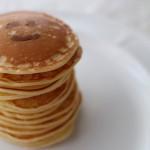 カンタン!朝食に大人気のパンケーキレシピ