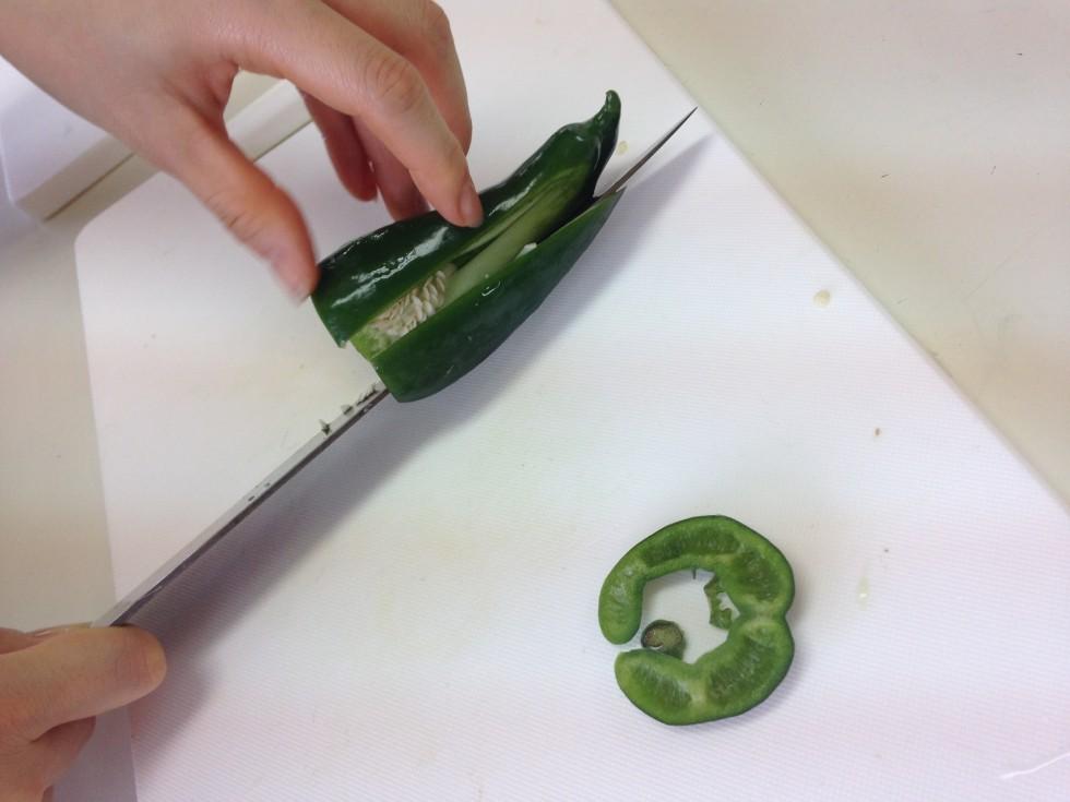 切れる包丁