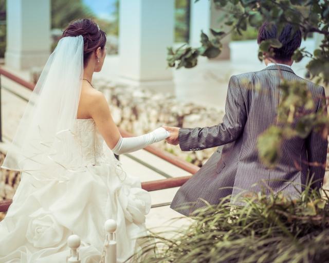 東大に入るより難しい結婚