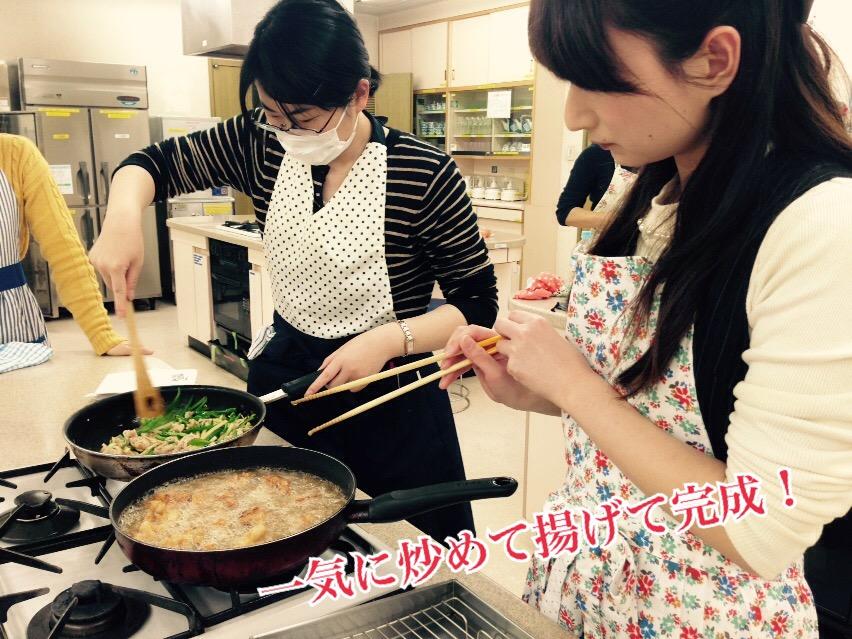 実家の手料理