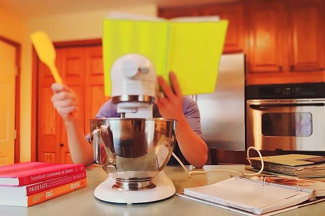 男がハマる料理とは?男性向けレシピ本で食の好みを学ぶ!