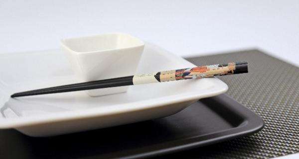 夫婦箸に隠された深い意味とは?箸の長さが違う本当の理由