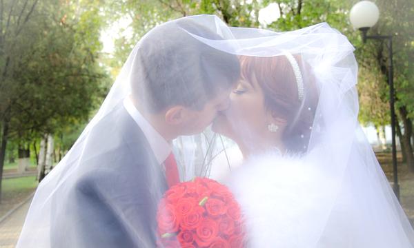 玉の輿結婚